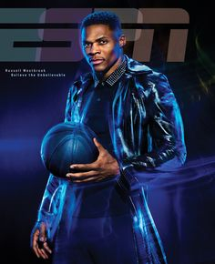 Cover of the Day: ESPN The Magazine, March 27, 2017