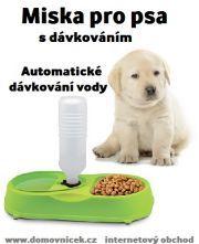 Miska pro psa