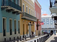 …Or architecture  fortaleza Viejo San Juan.