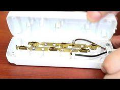 5 maneras de esconder objetos utiles - YouTube