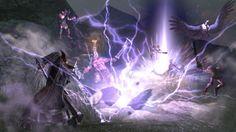 A Capcom anunciou oficialmente as datas que serão iniciados os teste de Dragon's Dogma Online. O site do jogo foi atualizado com uma página que indica o início da fase Alpha, exclusivo para o PlayStation 3 no Japão, entre os dias 15 e 30 de abril.