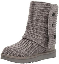 UGG Women's Classic Cardy Winter Knee Boots