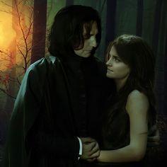 Snape And Hermione, Harry Potter Fan Art, Best Couple, Cute Art, Fanart, Ships, Fandoms, Couples, Fictional Characters