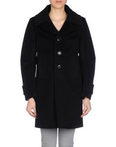 I found this great DSQUARED2 Coat on yoox.com. Click on the image above to get a coupon code for Free Standard Shipping on your next order. #yoox