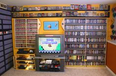 N64 and Gamecube Sets