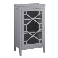 Found it at Wayfair - Fetti 1 Door Small Accent Cabinet
