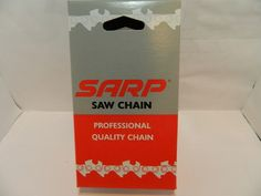 Genuine Sarp chainsaw chain 18'' for Stihl 290 310 390 340 360 390 440 460 640 Quality chainsaw chains manufactured by Blount,Canada   http://www.chainsawpartsonline.co.uk/genuine-sarp-chainsaw-chain-18-for-stihl-290-310-390-340-360-390-440-460-640-quality-chainsaw-chains-manufactured-by-blount-canada/