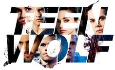 Teen Wolf. My new obsession