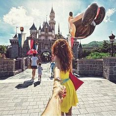 Comparateur de voyages http://www.hotels-live.com : Rêve ta vie en couleur c'est le secret du bonheur. Walt Disney Img: Murad Osmann #disney #disneylandparis #voyageprivefrance #trip #tourisme #upgrade #travel #voyage #voyageprive #holiday #discover #seetheworld #instagram #instatravel #instavoyage #traveling #vacation #lovetravel #beautiful #dream #paradise #evasion #detente #break Hotels-live.com via https://www.instagram.com/p/BFRFaAFhMq3/ #Flickr via Hotels-live.com…
