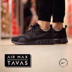 competitive price 0eb28 c0380  nike  airmax  tavas  sneakerbaas  baasbovenbaas Nike Air Max Tavas -The