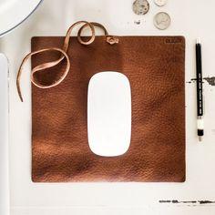 Travel Mousepad I Goldzahn