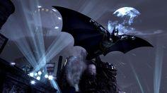 Batman art | Batman-Arkham-City-Screenshots-And-Concept-Art-2