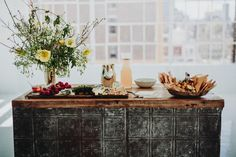 ::Patina Rentals / Wedding Style Inspiration / View on The LANE