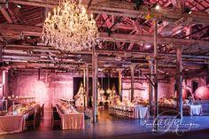 Wedding Decor Toronto Rachel A. Clingen Wedding & Event Design - Stylish wedding decor and flowers for Toronto photo credit Dave and Charlotte Photography
