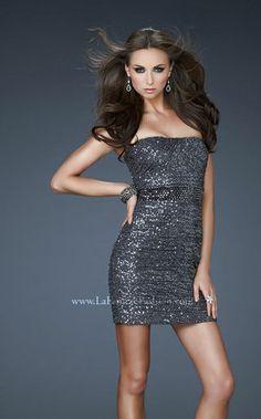 NewYorkDress La Femme 18240