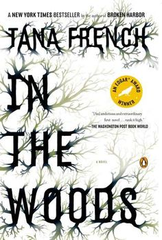 #2015ReadingChallenge, Book 12 - A popular author's first book