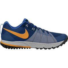 b545bc69f6c Nike - Air Zoom Wildhorse 4 Trail Running Shoe - Men's - Gym Blue/Orange