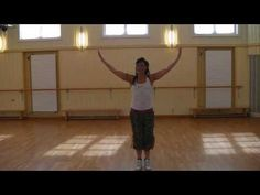 "Zumba cool down ""Just The Way You Are"" - YouTube"