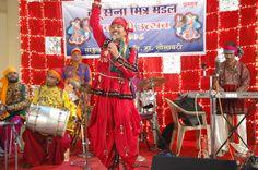 Taarak Mehta is performing in NAVRATRI UTSAV