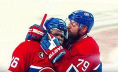 """La meilleure """"pump up video"""" pour la saison 2015-2016 des Canadiens http://rabidhabs.com/la-meilleure-pump-up-video-pour-la-saison-2015-2016-des-canadiens"""