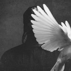 "How Pusha T and Team DONDA Created the Artwork for 'Darkest Before Dawn'    To see more artwork from Pusha T's new album, check out @kingpush, @joe_r_perez and @fabienmontique on Instagram. For more music stories, head to @music.     Pusha T (@kingpush) is rap's most untouchable, uncrushable and unflustered emcee. But even the newly minted president of G.O.O.D. Music can stress out from time to time.     ""Those were live birds — and I have a fear of birds,"" says Push, about the weathered…"