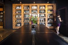 Gallery of Code Black Coffee / Zwei Interiors Architecture - 2