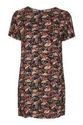**Printed Shift Dress by Glamorous