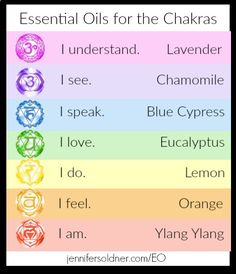 """Balance your chakras with essential oils.- Essential oils are aromatic liquids found within many shrubs, flowers, trees, roots, bushes, and seeds. These liquids not only offer fragrance to plant life, but they also carry nutrients and oxygen throughout the plant system. For thousands of years, people have been using these oils, often referred to as the """"life blood"""" of a plant, for everything from aromatherapy to personal beauty and cleaning products."""