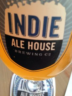 Indie Alehouse Brewing Co Brew Pub, Brewing Co, Brewery, Ale, Toronto, Indie, English, Traditional, Places