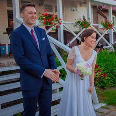 Getting married was actually pretty fun :) #justmarried #newlyweds #wedding #brideandgroom #happiestday Photo by @kora.be ♡ http://gelinshop.com/ipost/1526111223786206228/?code=BUt1hKFg3QU