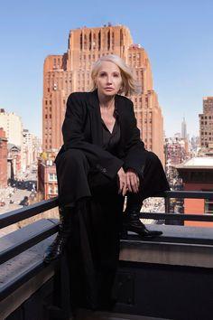 The 2016 Tribeca Film Festival Portraits