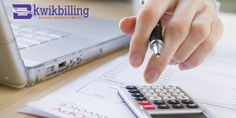 #KwikBilling - unique software, helps facilitate you making your billing a very convenient.