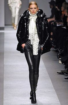 leather fashions - Google Search