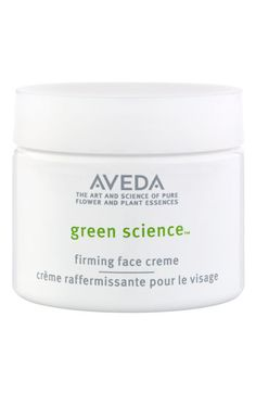 Aveda 'green science™' Firming Face Creme available at #Nordstrom
