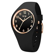 Shop Ice-Watch ICE-Glam IC015340 Child Black Watch. Explore our Boys Fashion section featuring new #shopping ideas of the best collection of #BoysFashion #BoysWatches and #fashion products online at #Jodyshop Marketplace.