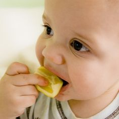 Mein Baby richtig ernähren