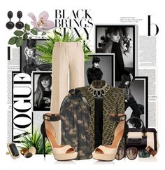 """""""lovely day-out on easter sunday"""" by carleen1978 ❤ liked on Polyvore featuring Radcliffe, Black Swan, Chloé, Balmain, Michael Kors, Kate Spade, Fendi, Matthew Campbell Laurenza, Givenchy and Maison Margiela"""