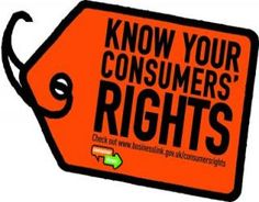 Know your rights as a consumer and what are your remedies in case of defects or breach of warranty of the product you bought. Our legal help can assist you and give you honest and sincere advice on your problem and explain to you the US consumer law.