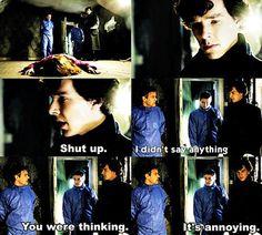 sherlock funny | Sherlock Bbc Funny Tumblr