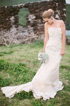 Beach Styled Shooting von Rebecca Arthurs Photography - miss solution Hochzeitsblog