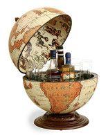 Globe + Drinks