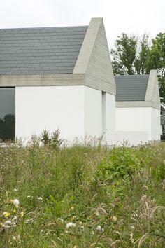 Ryan Kennihan - Leagaun House, Galway 2013.