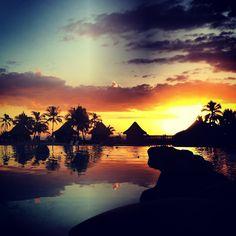 Tahiti. Papeete....