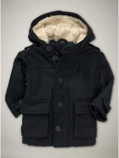 Nathans jacket this winter Snorkel jacket | Gap | For Nathan ...