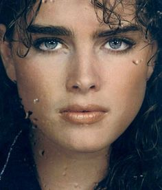 Brooke Shields Vogue | por I Love el Sab Mar 16, 2013 5:52 am