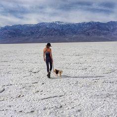 À 28 ans, elle a réalisé son rêve en faisant de ses voyages un métier. Les photos sont à couper le souffle !