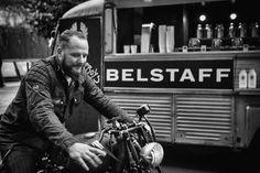 Belstaff heritage