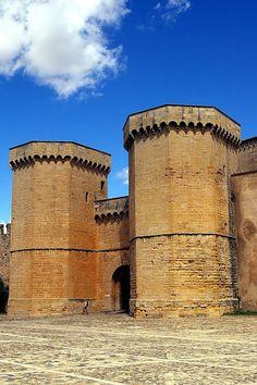 Monasterio de Poblet, Vimbodi, Tarragona, Cataluña,