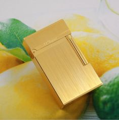 free shipping Chinese lacquer Lighter HOT NEW S.T Memorial lighter Bright Sound
