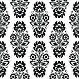Seamless Traditional Floral Polish Pattern - Ethnic Background - Download From Over 49 Million High Quality Stock Photos, Images, Vectors. Sign up for FREE today. Image: 31258852